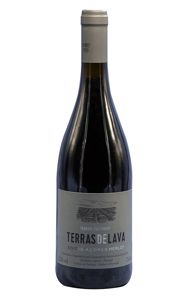Pico Wines – Terras De Lava
