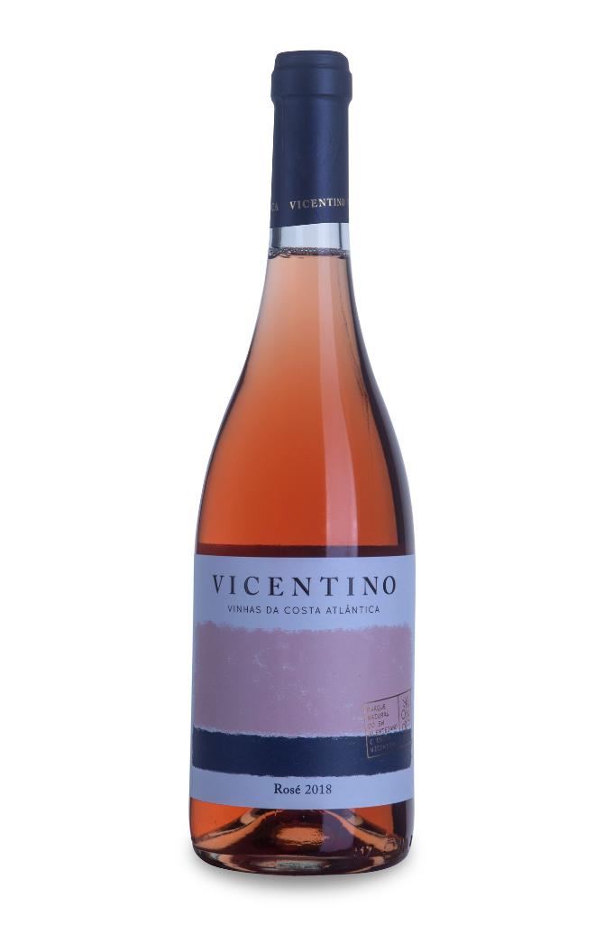 Vicentino Rosé
